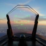 Le HUD vient de l'aéronautique militaire