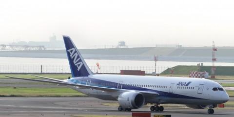 Le 787 Dreamliner interdit de vol par la FAA