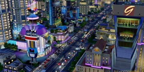 Attendu depuis longtemps, SimCity 2013 sort ce 7 mars en différentes éditions, dont certaines exclusives en précommande