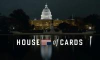 House of Cards: tout sur le générique en timelapse