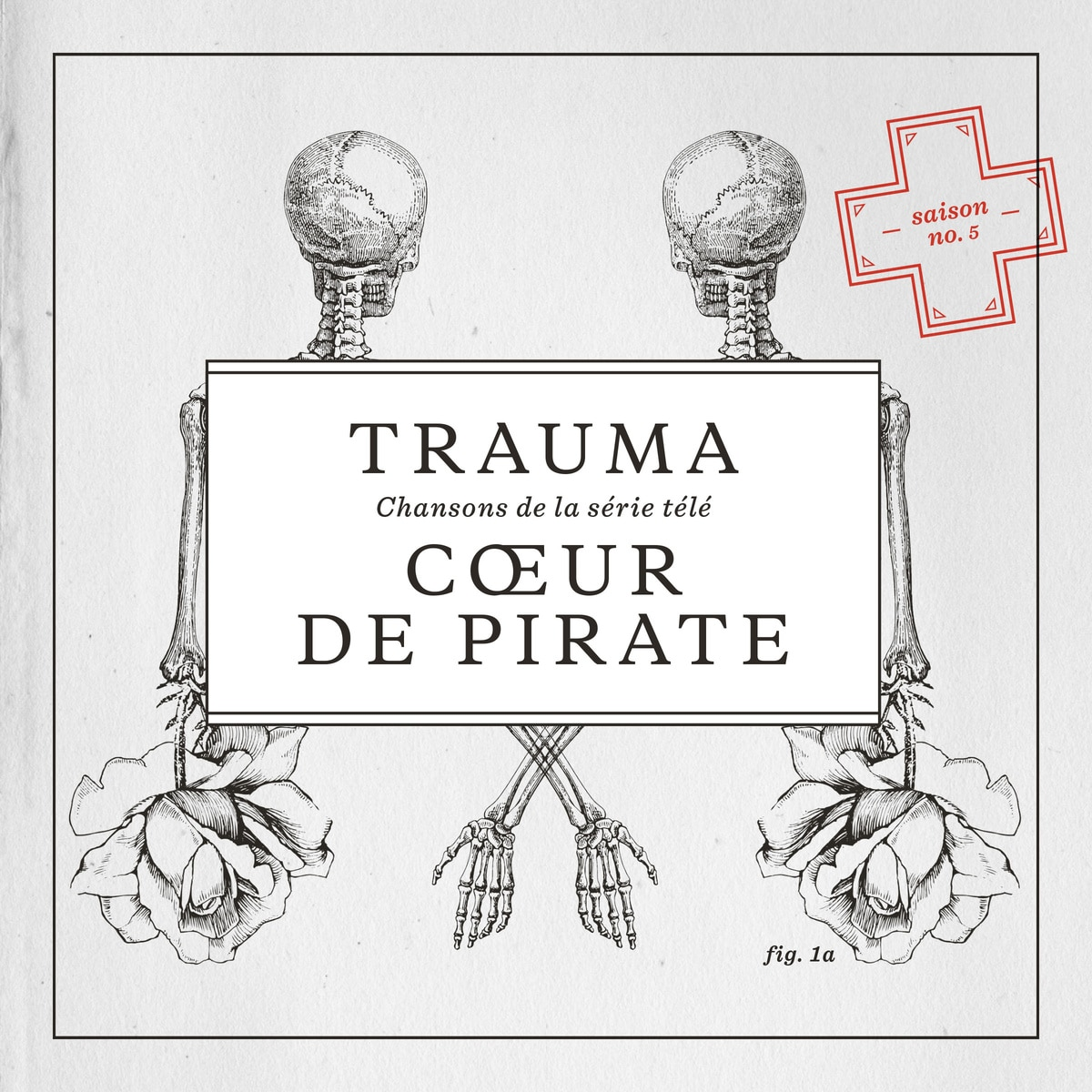 Ecoutez Trauma Le Nouvel Album De Coeur De Pirate