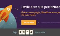 Boostez votre site WordPress avec WP Rocket