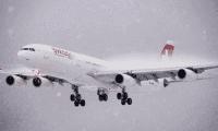 Regardez ces avions filmés en super slow motion