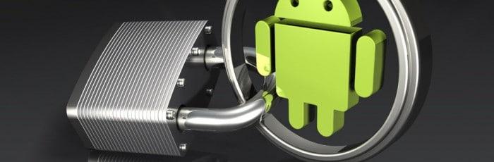 Sécuriser Android
