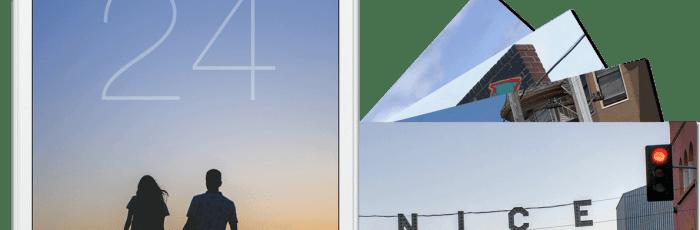 L'application Toff fait revivre la photo argentique depuis son smartphone