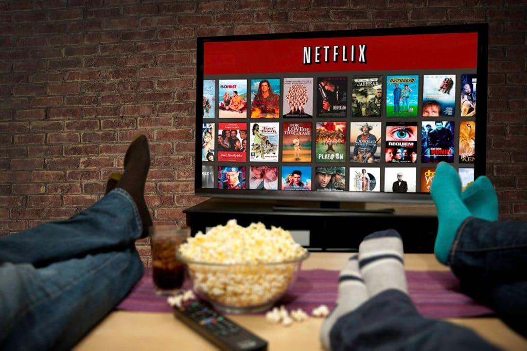 Netflix propose un abonnement 4K