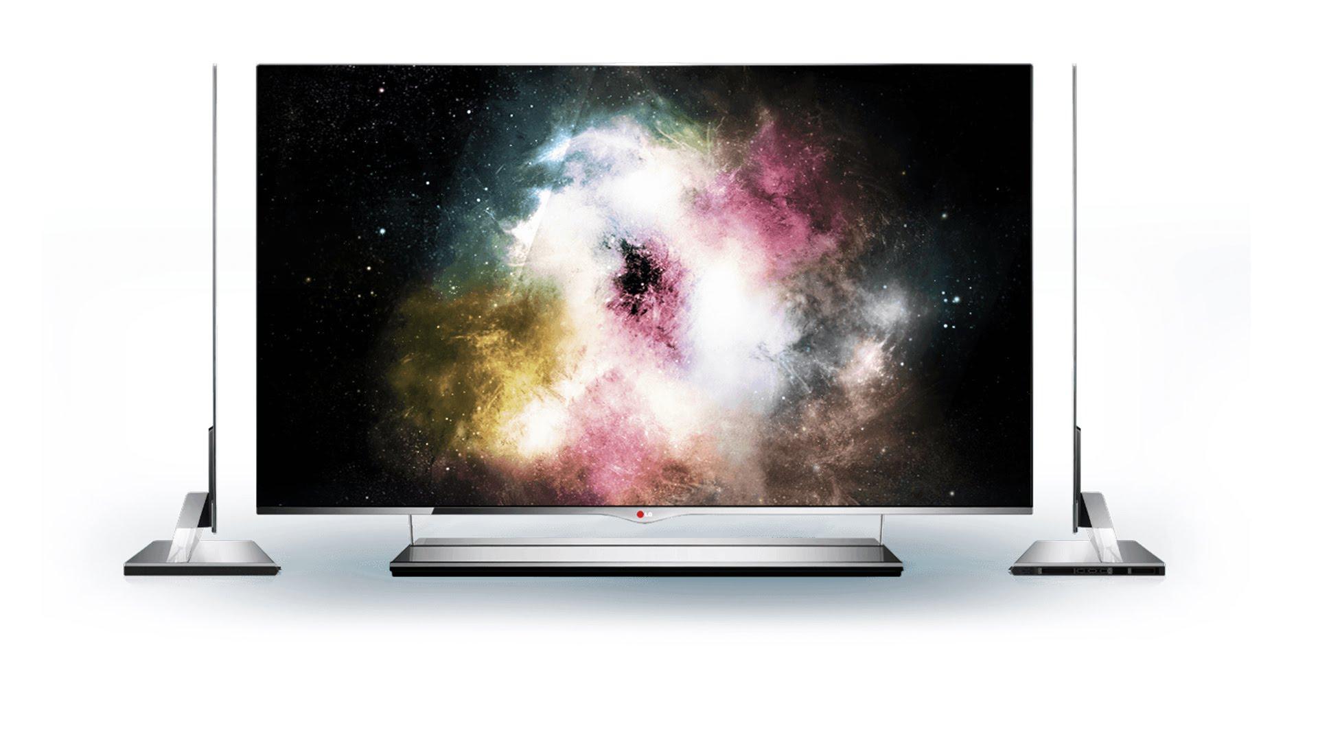 faut il acheter une tv oled ou pr f rer une tv led moins. Black Bedroom Furniture Sets. Home Design Ideas