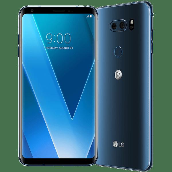 Le LG V30 est un smartphone haut de gamme concurrent de l'iPhone X