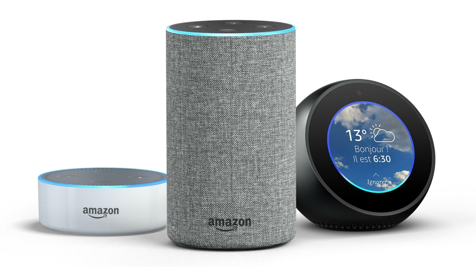 Amazon Echo Google Photos