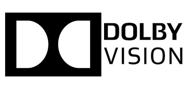 Logi Dolby Vision, une norme de YTV HDR plus performante et plus onéreuse.
