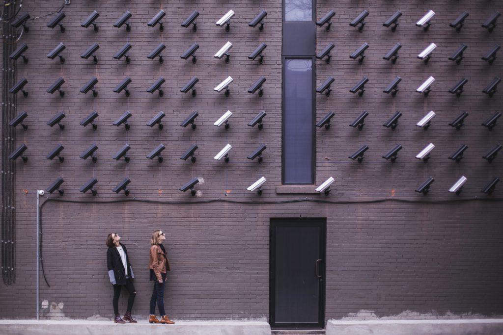 Surveillance des données